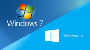 Windows 7 – Now you're just somebody that I used to know…