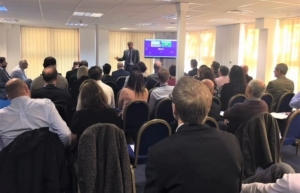GDPR Seminar, 1st Feb, Exeter