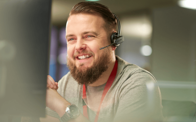 Six key benefits of third-party IT support